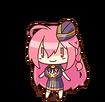 Yuugiri chibi