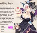 Aegis (Wedding version)