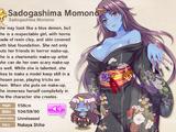 Sadogashima Momono