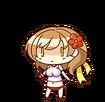 Sendo Miyu chibi