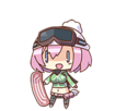 Mero Yukinaga chibi