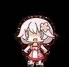 Utsugi Unohana chibi