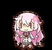 Sakura Momoi Chibi