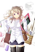 ShinozukaRioFullBody