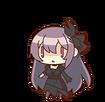 Rump-knecht chibi