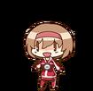 Hitomi Ootsuka chibi