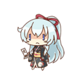 Nagi Furuya Chibi