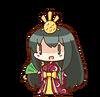 Kaguya Takemiya chibi