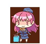 HanasawaKaedeChibi