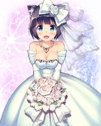 Ichigo (Wedding version) HR Close