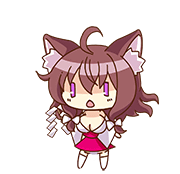 Kisaragi chibi
