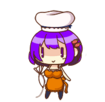 Kata Kuriko chibi