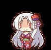 Shinonome Mizuki chibi