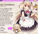 Rinka Tachibana