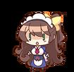Asou Meiko ver1 chibi