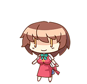 Inoe Ayaka chibi