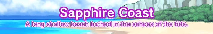 Sapphire Coast Banner