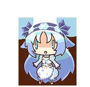 Yukine chibi