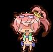 Kiyan Chihiro chibi