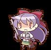 Nakagami Kokoro chibi