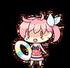 Hinata natsumi chibi