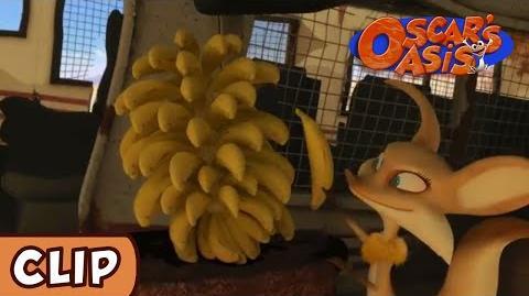 Oscar's Oasis - Operation Banana!! HQ Funny Cartoons