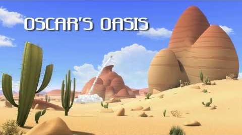 OSCAR'S OASIS - Teaser