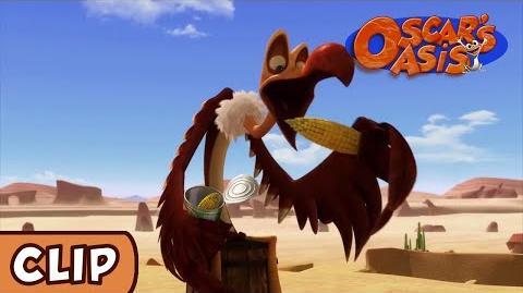 Oscar's Oasis - Seventh Heaven HQ Funny Cartoons