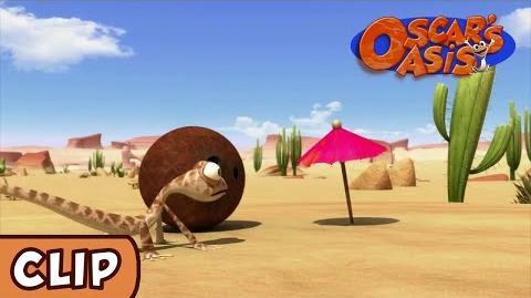 Oscar's Oasis - Strike! HQ Funny Cartoons
