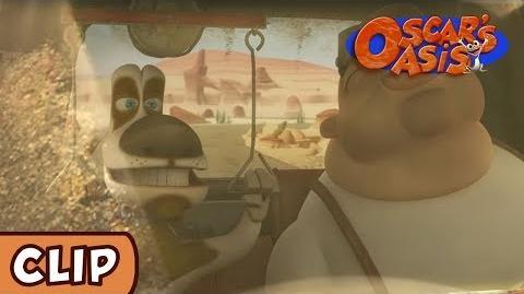 Oscar's Oasis - Take the Wheel! HQ Funny Cartoons