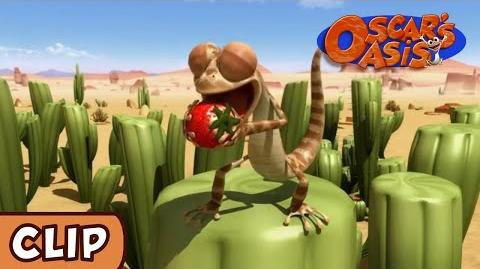 Oscar's Oasis - Bad Seed HD Funny Cartoons