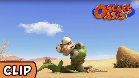 Oscar's Oasis - Baby Oscar HQ Funny Cartoons