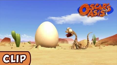 Oscar's Oasis - Eggstatic HQ Funny Cartoons