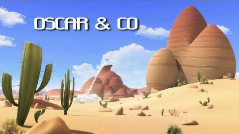 OSCAR & CO - Bande annonce