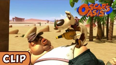 Oscar's Oasis - Radio Active HQ Funny Cartoons