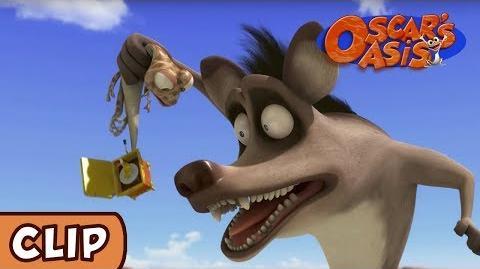 Oscar's Oasis - Rockabye, Baby HQ Funny Cartoons