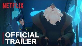 Klaus Official Trailer Netflix