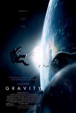 Gravity 001