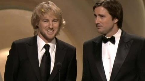 Short Film Winners 2006 Oscars