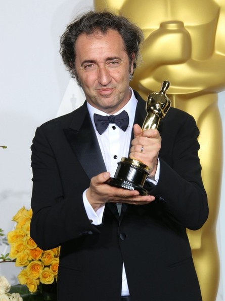Paolo Sorrentino bulgari