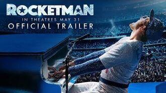 Rocketman (2019) - Official Trailer - Paramount Pictures