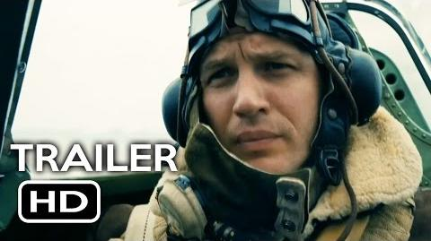 Dunkirk Official Trailer 1 (2017) Christopher Nolan, Tom Hardy Action Movie HD