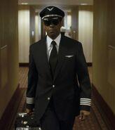 Flight 024