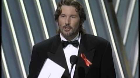 JFK Wins Cinematography 1992 Oscars