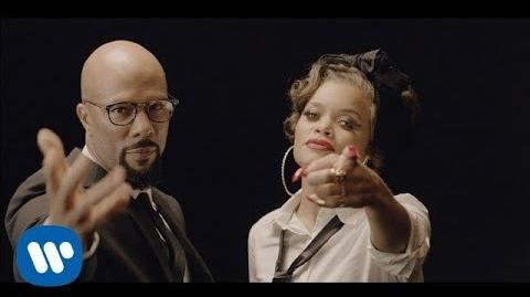 Andra Day - Stand Up For Something feat. Common Official Music Video