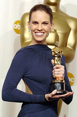 Hilary Swank | Oscars Wiki | Fandom