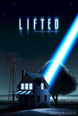 Lifted 001