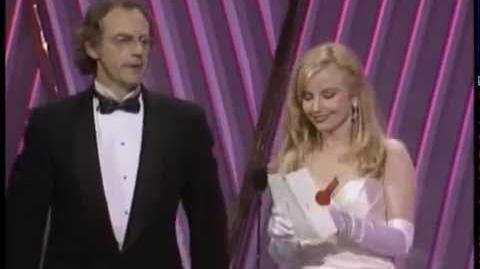 Terminator 2 Judgment Day Wins Makeup 1992 Oscars