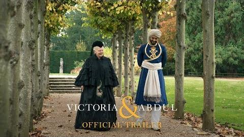 VICTORIA & ABDUL - Official Trailer HD - In Theaters 9 22