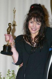 Fran Walsh   Oscars Wiki   FANDOM powered by Wikia